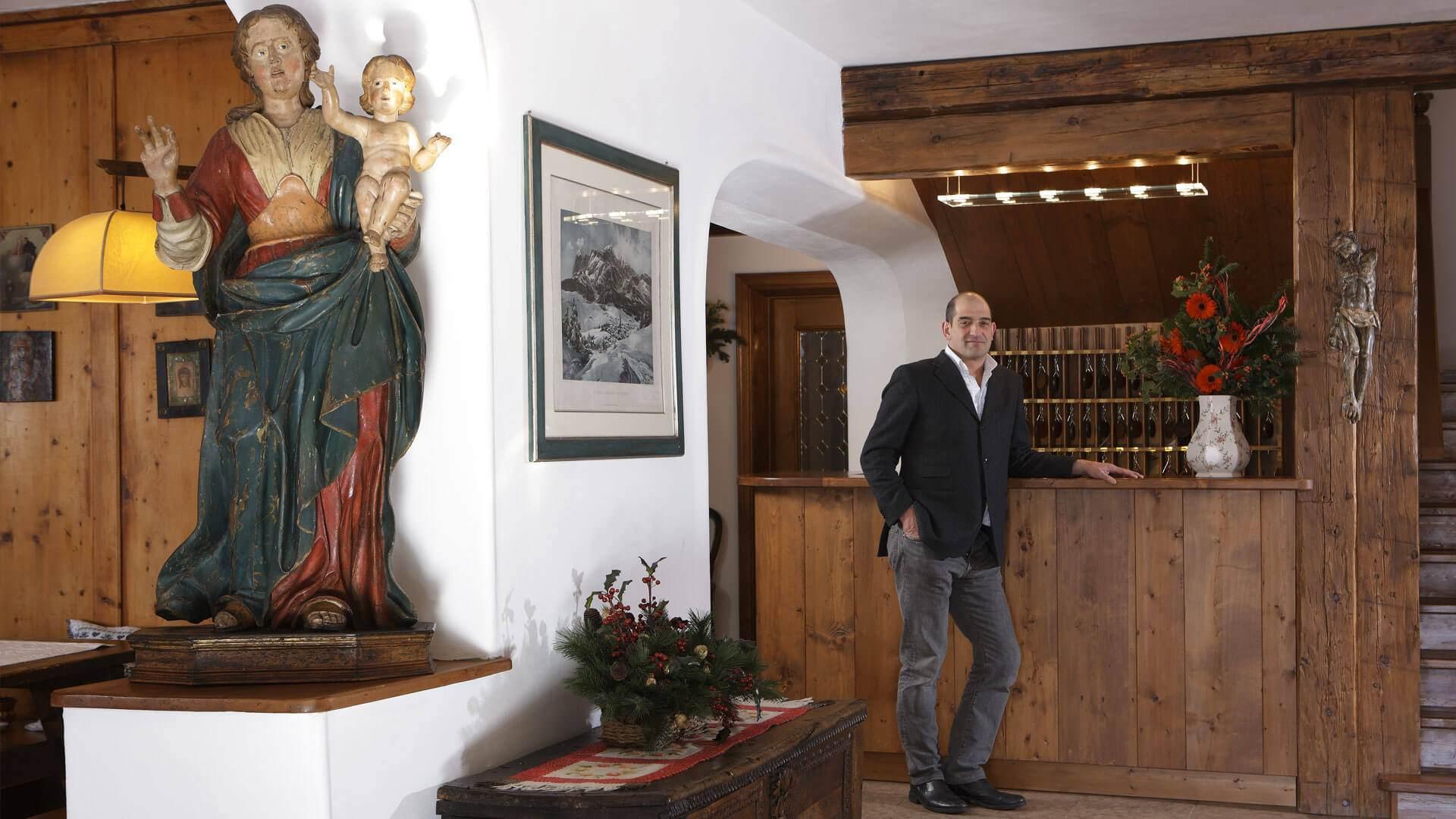Due Due Cortina Srl.About Us Hotel Menardi Cortina D Ampezzo